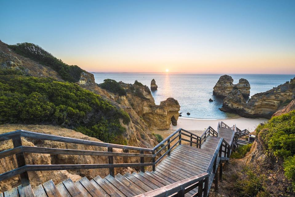 <p>Since it was announced to be on the UK's green list for travel, Portugal has become the the top long-awaited holiday choice for Brits this summer. So, to make that booking process just a little bit easier, here's our pick of the best Portuguese getaways with availability for the coming year, from cheap and chic surf shacks to luxurious spa resorts and private villas. Sign us up.</p>