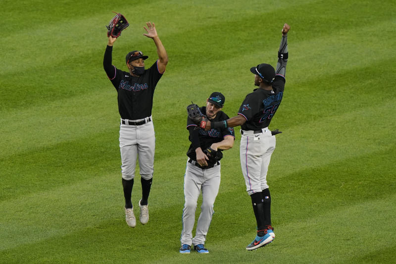 For Marlins, playoff berth could be start of a new era