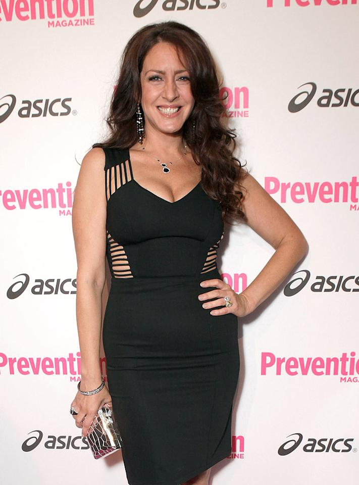 "October 29: Joely Fisher turns 43 Todd Williamson/<a href=""http://www.wireimage.com"" target=""new"">WireImage.com</a> - June 15, 2010"