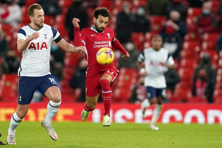 Tottenham and Liverpool face off on Thursday with a place in the Premier League top four on the line