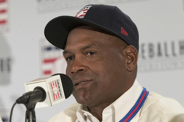 Tim Raines is finally headed to Cooperstown. (AP)