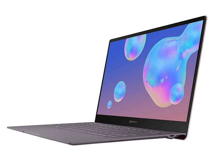 Samsung Galaxy book S 13.3in: Was £999, now £549, Amazon.co.uk (Samsung)