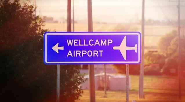 Toowoomba's own airport offers direct flights to major Australian cities and Hong Kong. Picture: Wellcamp Airport