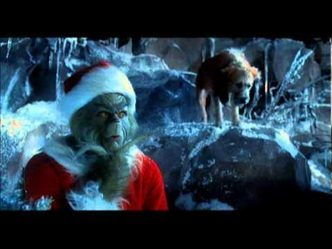 "<p>Of course, I'm talking about the Jim Carrey version of this classic tale, because that's the funny one — and if you haven't watched since childhood, you may find yourself a little alarmed by how much you identify with how the Grinch hates absolutely everything.</p><p><a href=""https://www.youtube.com/watch?v=YQV5Pr7pWtM"" rel=""nofollow noopener"" target=""_blank"" data-ylk=""slk:See the original post on Youtube"" class=""link rapid-noclick-resp"">See the original post on Youtube</a></p>"
