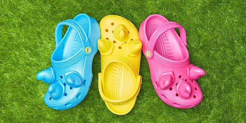 Photo credit: Crocs - Twitter