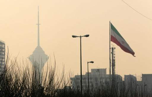 Iranian-US businessman and father given 10-year sentences in Iran
