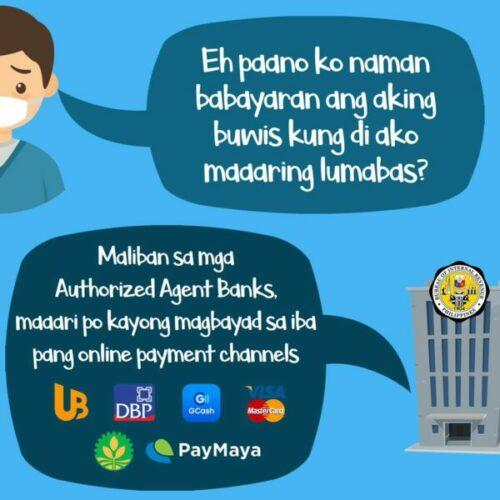 How to Register Your Online Business and Pay Taxes to BIR
