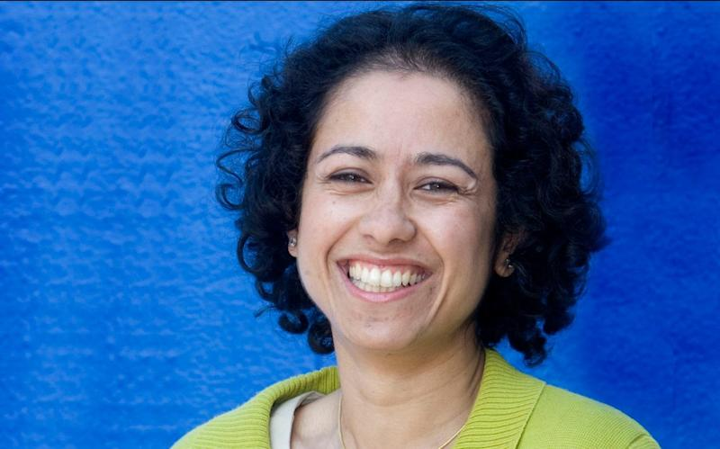 Samira Ahmed said she was eminently qualified to take on the Question Time job - Martin Pope