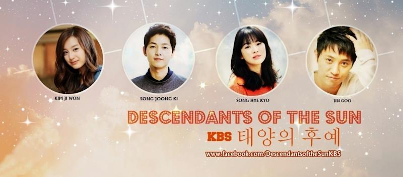 Descendants of the Sun Season 2 already filming? Here's what we know