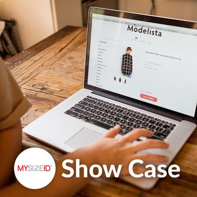 Visit www.modelista.shop to experience a new and improve way of shopping online