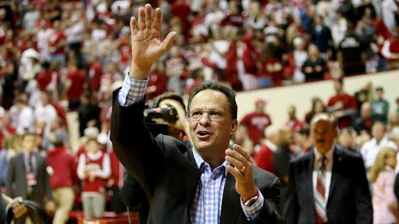 Tom Crean not bitter after firing: 'I hope Indiana wins that national championship'