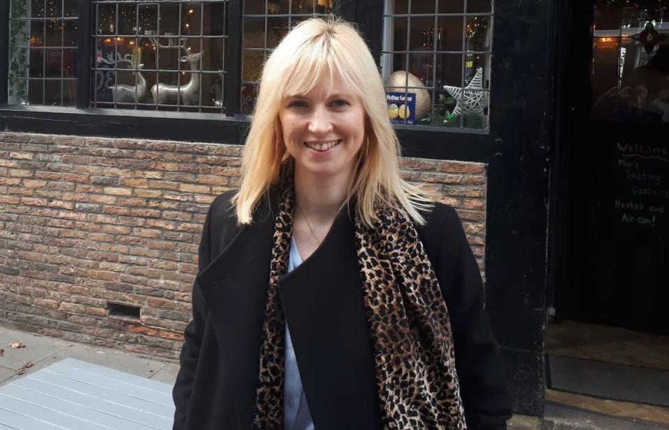 Second staffer quits Rosie Duffield's team over MP's 'transphobic' views