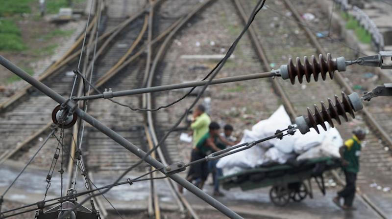 Inde: 50 morts dans un accident de train