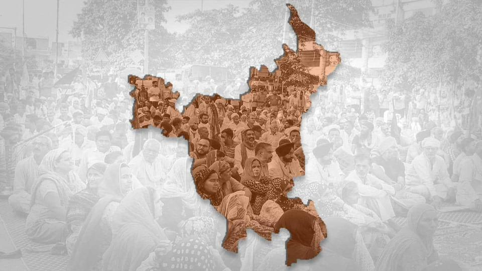 Haryana standoff ends as government orders probe into Karnal incident