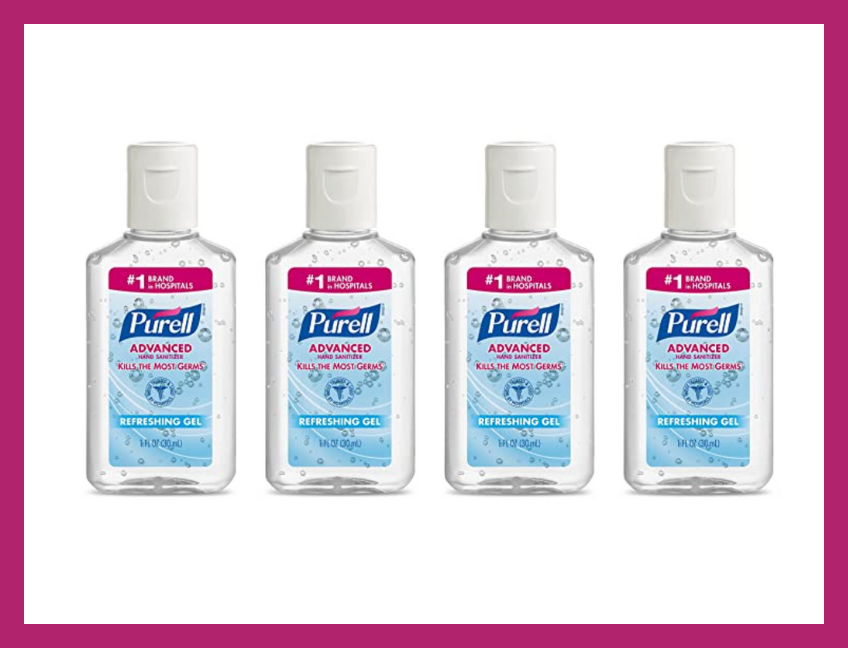 Grab a four-pack for $10. (Photo: Amazon)