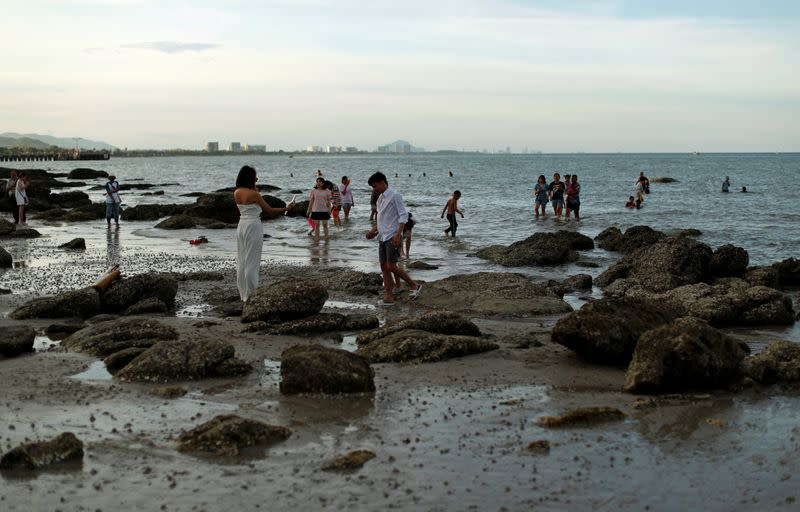 Thailand expects $39.5 billion in tourism revenue in 2020