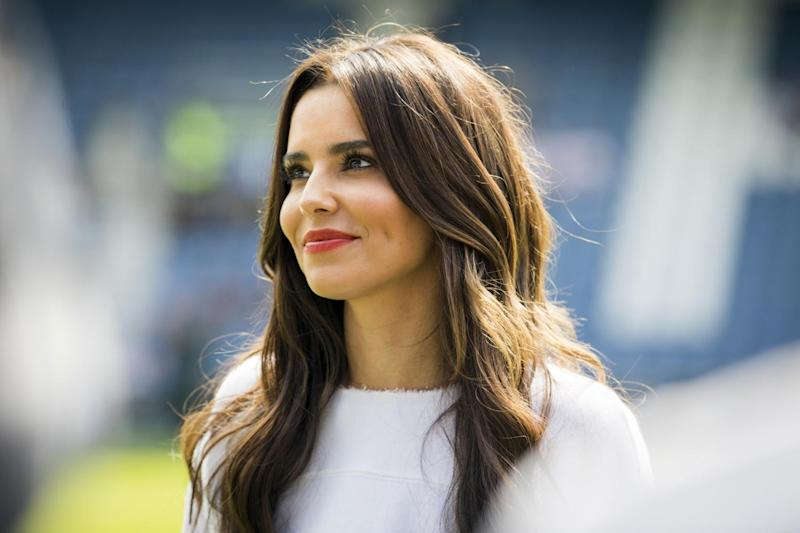 International Women's Day: Cheryl was among celebrities to share female-inspired posts: Tristan Fewings/Getty Images