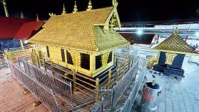 As pilgrims flock Sabarimala, revenues touch Rs 100 cr