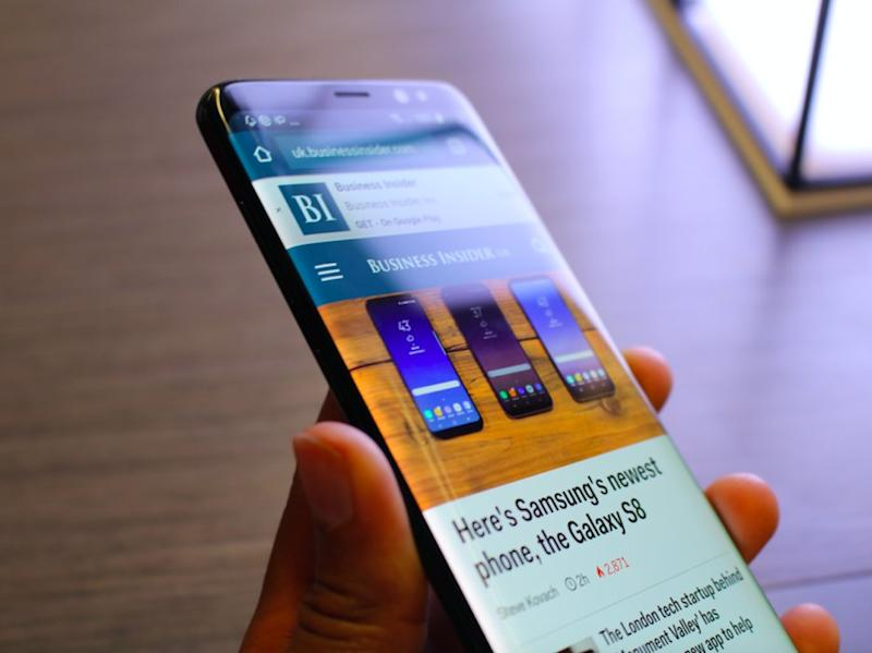 The launch of Samsung's voice assistant Bixby is already a ...