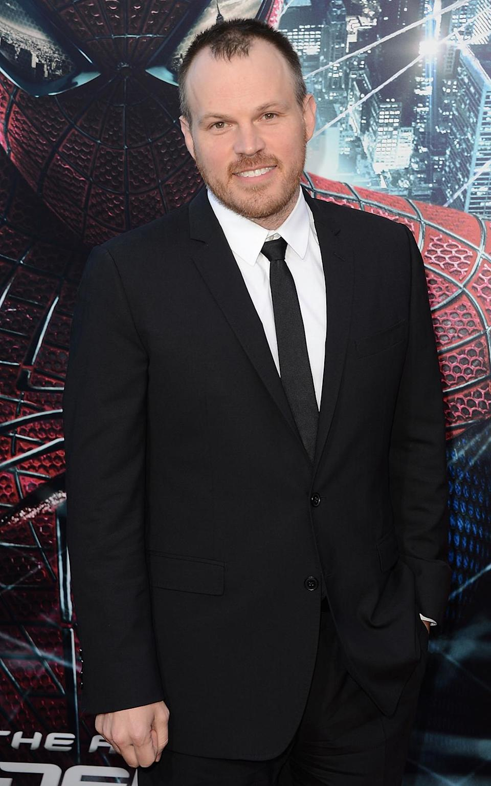 <p>Webb directed both <em>The Amazing Spider-Man</em> and its 2014 sequel. (Photo: Jason Merritt/Getty Images) </p>
