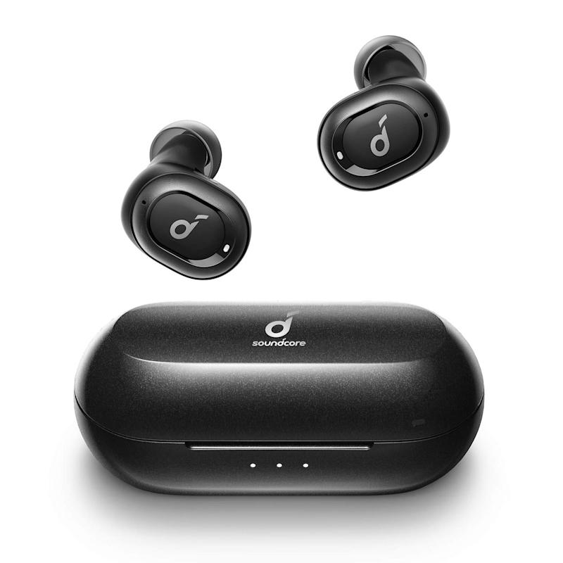 Anker makes a good pair of Apple AirPod alternatives. (Photo: Amazon)