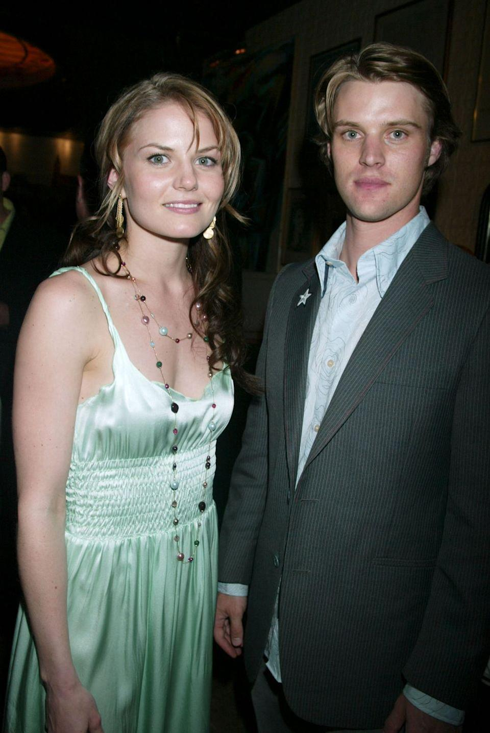 <p>The <em>House </em>co-stars took their on-screen romance off-screen and eventually got engaged. While their relationship IRL ended in 2007, the co-stars had to remain in love fictionally, as their characters eventually got married in the season five finale. </p>