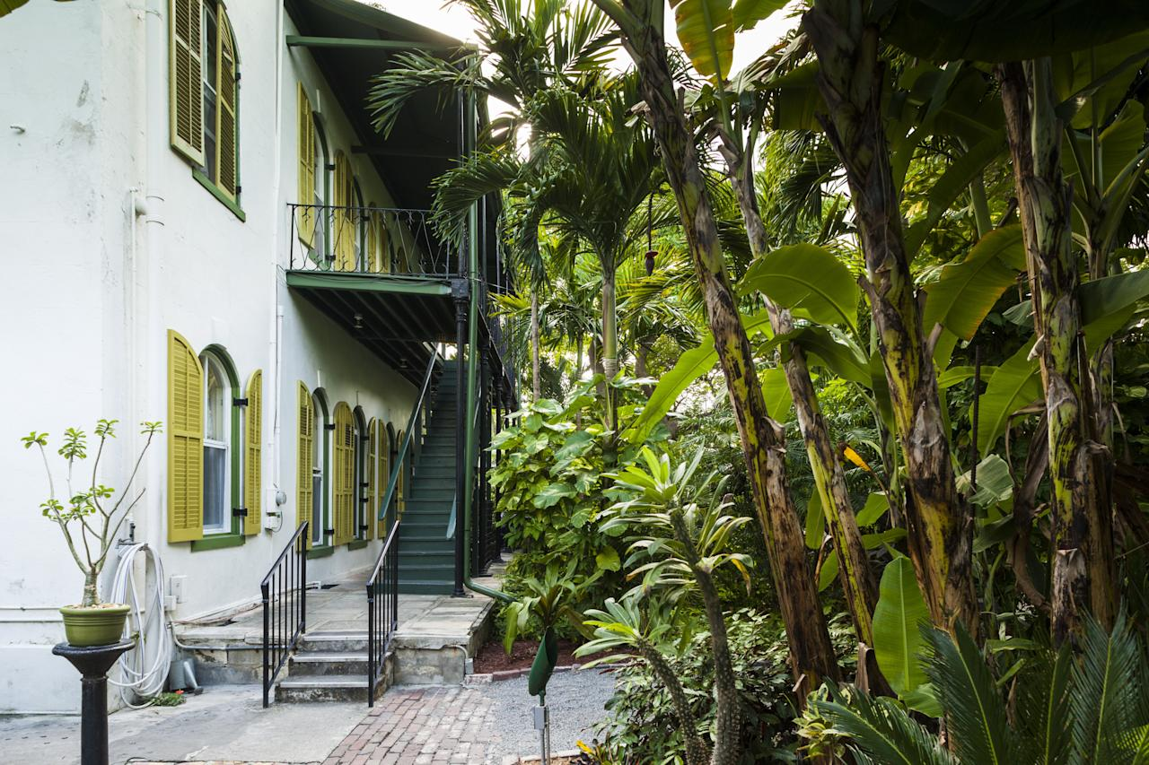 """It's time to open your mind to <a href=""""https://www.cntraveler.com/destinations/key-west?mbid=synd_yahoo_rss"""">Key West</a>. Considered by many to be a rallying point for hippies and Jimmy Buffet diehards, the island city defies stereotypes with its historic architecture, first-rate seafood <a href=""""https://www.cntraveler.com/gallery/best-restaurants-in-key-west?mbid=synd_yahoo_rss"""">restaurants</a>, and epic sunsets. Leave your diet at the door and order the cheese-smothered hogfish sandwich at <a href=""""https://www.cntraveler.com/restaurants/hogfish-bar-and-grill?mbid=synd_yahoo_rss"""">Hogfish Bar</a>, followed by the key lime pie at <a href=""""https://www.cntraveler.com/restaurants/blue-heaven-key-west?mbid=synd_yahoo_rss"""">Blue Heaven</a>. You can burn it all off later at <a href=""""https://www.cntraveler.com/stories/2014-01-16/florida-keys-travel-guide?mbid=synd_yahoo_rss"""">Fort Zachary Taylor State Park</a>, where the artificial reefs draw snorkelers and the Med-like stretches of beach keep you outdoors all day. And, of course, don't forget to slot out some time to take a tour of the <a href=""""https://www.cntraveler.com/activities/the-ernest-hemingway-home-and-museum?mbid=synd_yahoo_rss"""">Ernest Hemingway Home and Museum</a>—and maybe spot a six-toed cat while you're there. Pro tip: Rent a bike as soon as you reach town. It's easily the best way to explore the three-mile-long island."""