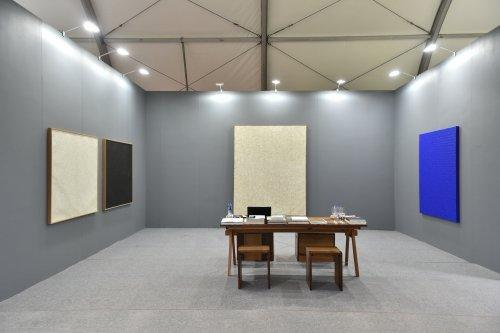 art central, joyce wang, Swarovski, 藝壇, 首屆Art Central 開催, art basel, 巴塞爾藝術展