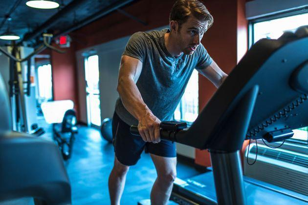 Don't lock yourself into your old workout routine just because it's familiar. (Photo: Steve Prezant via Getty Images)