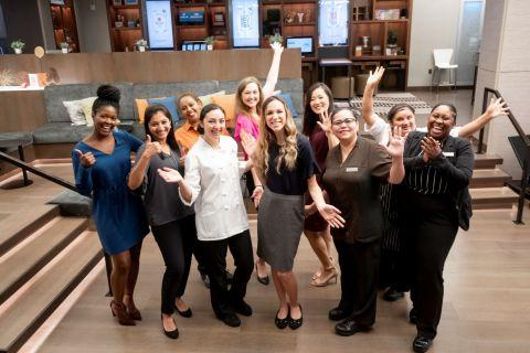 Hilton Named the #1 Best Workplace for Women in the U.S.