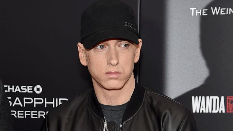 Eminem Opens Up About Addiction, Losing 80 Pounds and Getting Healthy