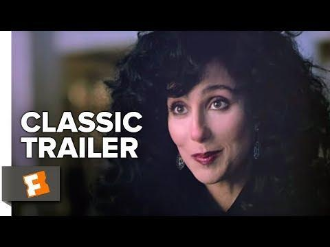 """<p>Cher and Nicolas Cage in the same film? You better believe it! The alternative 80s rom com you didn't know you needed in your life is all about big perms, big bowls of pasta and big proposals. Throw in a dash of opera, some Oscar-winning performances from a host of elderly actors and Nicolas Cage making bread with only one hand (don't ask), and you've got the 80s classic that didn't quite make the top 10 list.</p><p><a href=""""https://www.youtube.com/watch?v=M01_2CKL6PU"""" rel=""""nofollow noopener"""" target=""""_blank"""" data-ylk=""""slk:See the original post on Youtube"""" class=""""link rapid-noclick-resp"""">See the original post on Youtube</a></p>"""