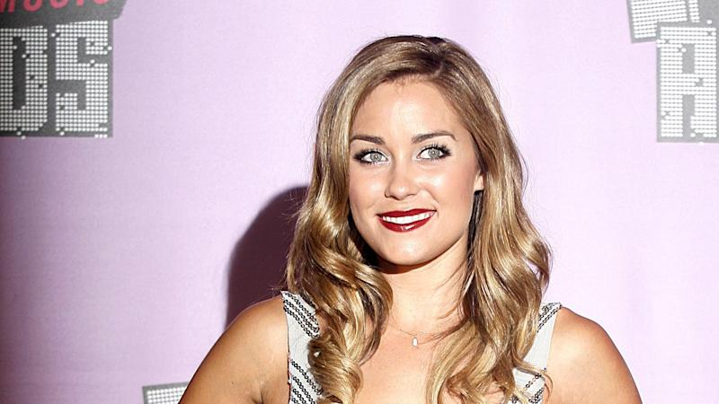 Lauren Conrad has welcomed her second baby