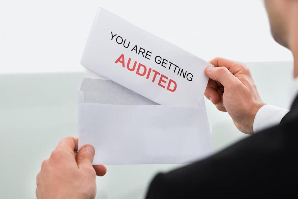 Got an IRS Audit Notice? Here's What to Do