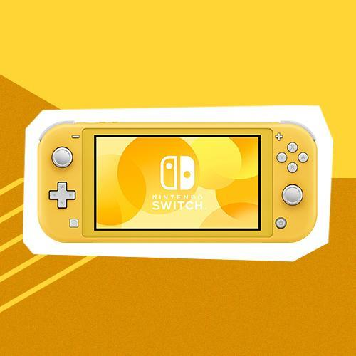 Nintendo Switch lite, best Christmas gifts
