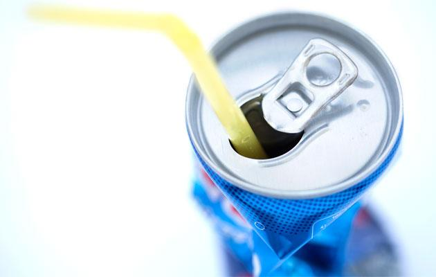 Can diet soda help you lose weight? (Thinkstock photo)