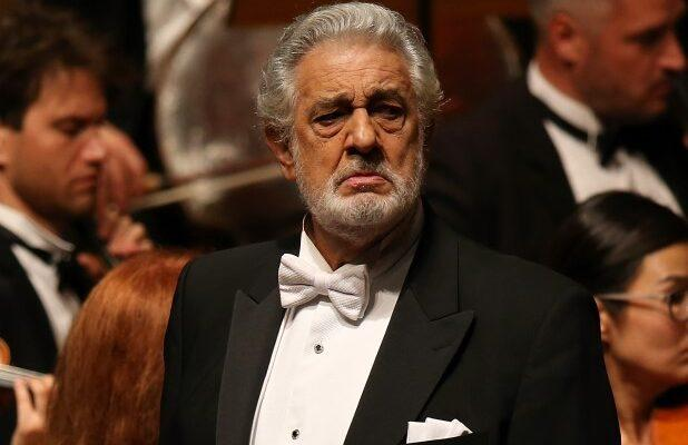 Placido Domingo Withdraws From NYC Metropolitan Opera Shows After Sexual Harassment Accusations