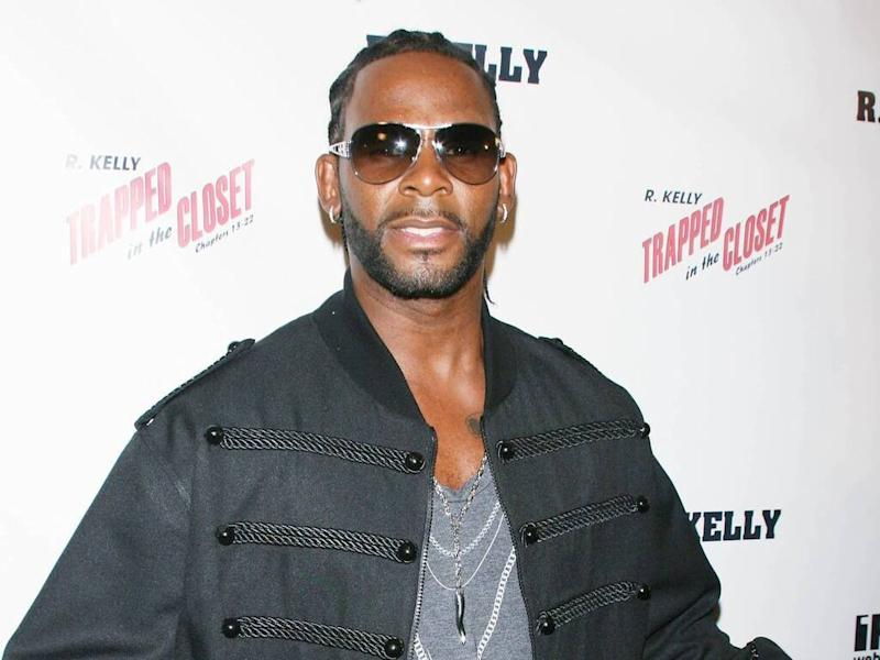 R. Kelly denied bail following prison attack