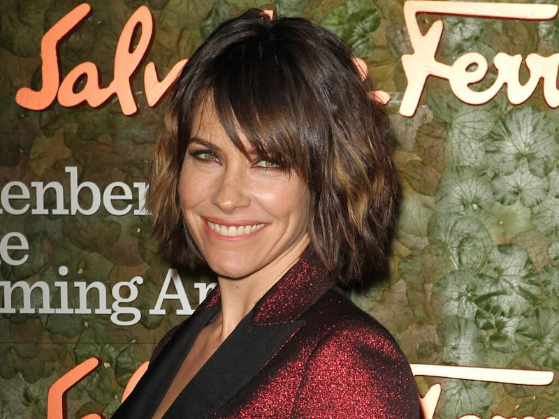 Evangeline Lily 'coming out of a deep place' as she details 'rough year'