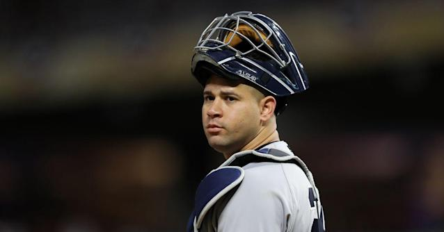 Yankees 2019 Roster Report Card: Gary Sanchez