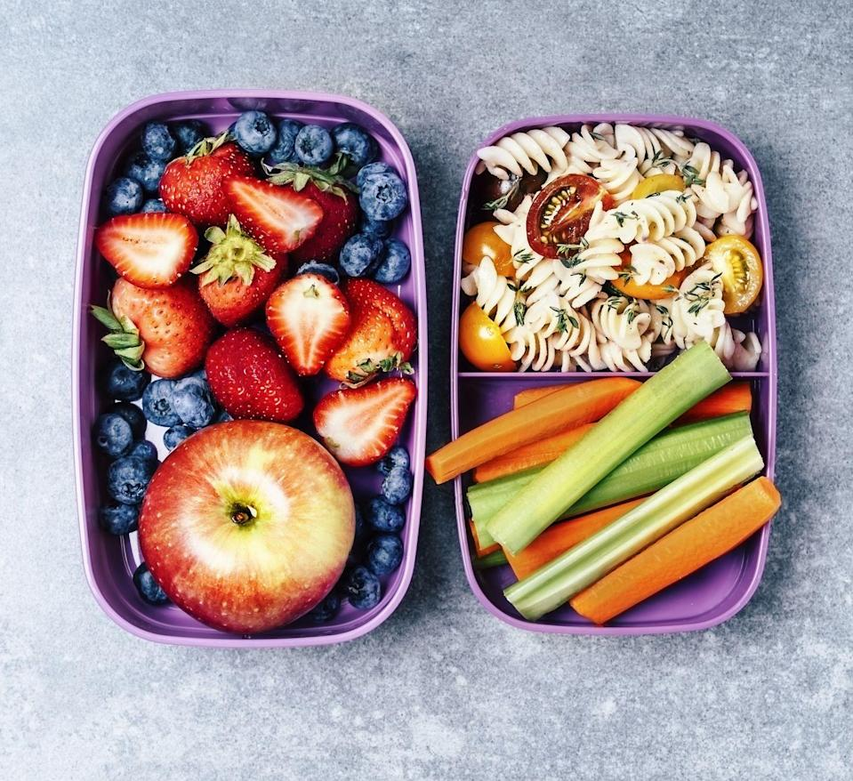 <p>When storing food, you want to make sure you're storing it correctly - if not, your leftovers could go bad before they should. Invest in a good set of airtight containers that will keep food at its best for a longer amount of time.</p>