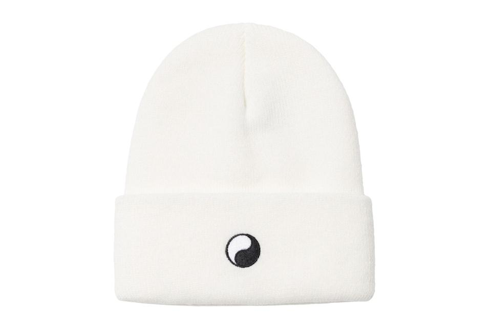 "$40, Stüssy. <a href=""https://www.stussy.com/collections/new-arrivals/products/ol-yin-yang-beanie?variant=32954028884064"" rel=""nofollow noopener"" target=""_blank"" data-ylk=""slk:Get it now!"" class=""link rapid-noclick-resp"">Get it now!</a>"
