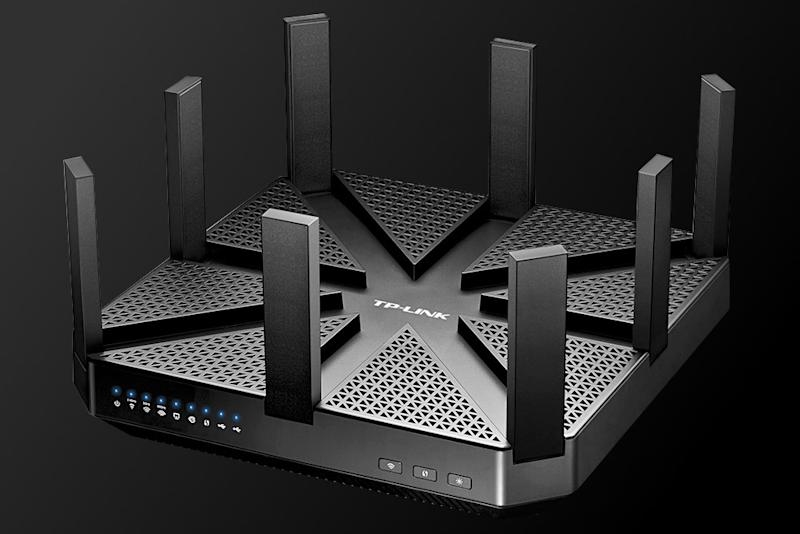 This network device vendor made one terrible blunder
