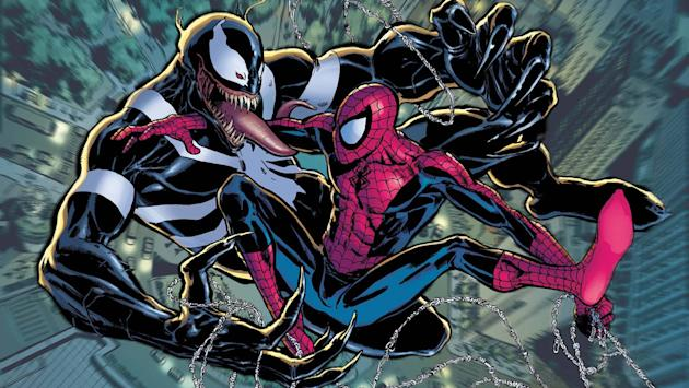 'Spider-Man' Spin-Off 'Venom' Gets a Release Date