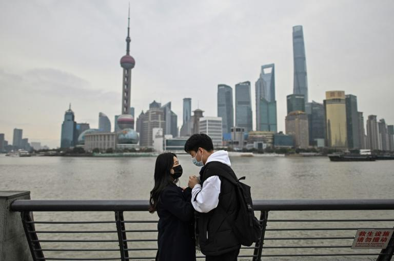 Pressures persist -- especially on Chinese women -- to marry young and have children