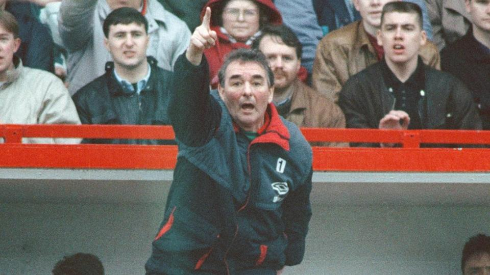 Brian Clough | Getty Images/Getty Images