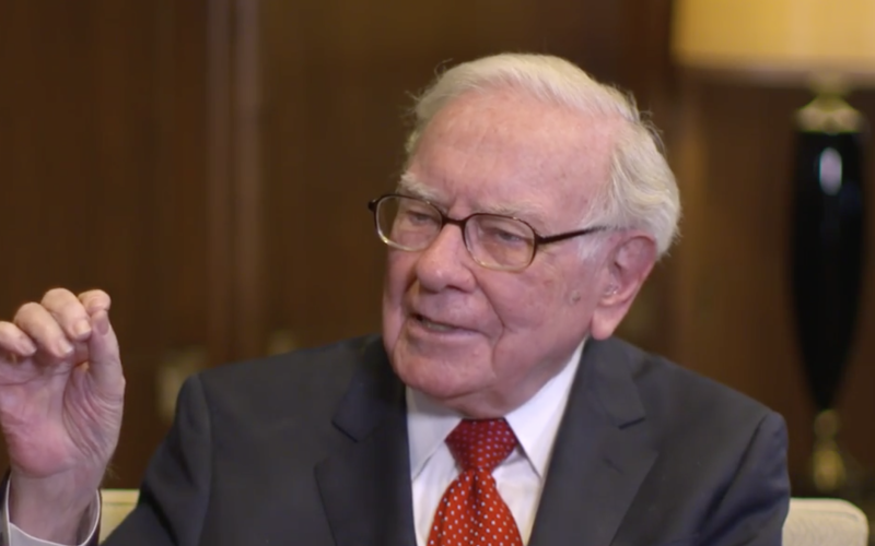 Warren Buffett to answer questions at annual meeting