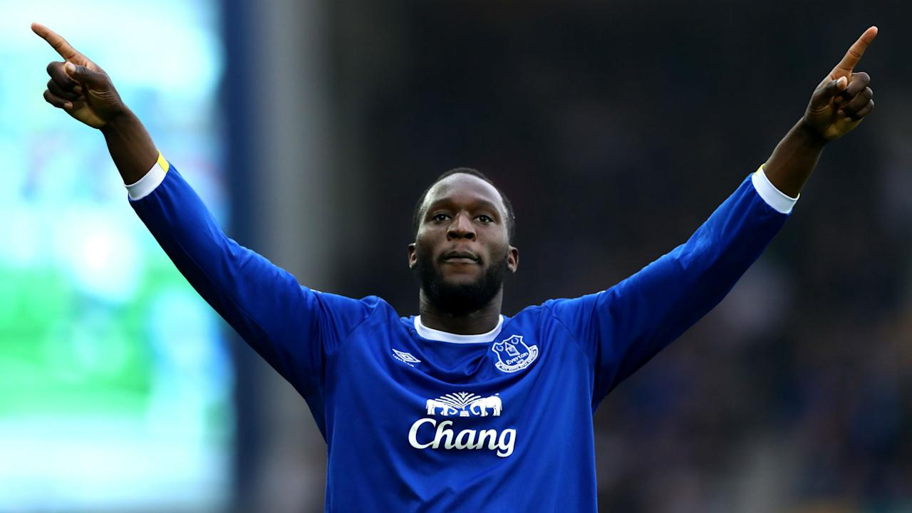 The Toffees boss took a dig at the Old Trafford club by telling Romelu Lukaku a move to the Red Devils is not a step up from Everton