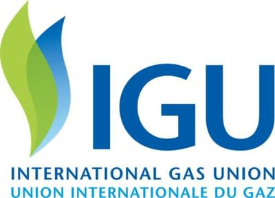 International Gas Union responds to European Investment Bank decision on fossil fuel projects (CNW Group/International Gas Union)