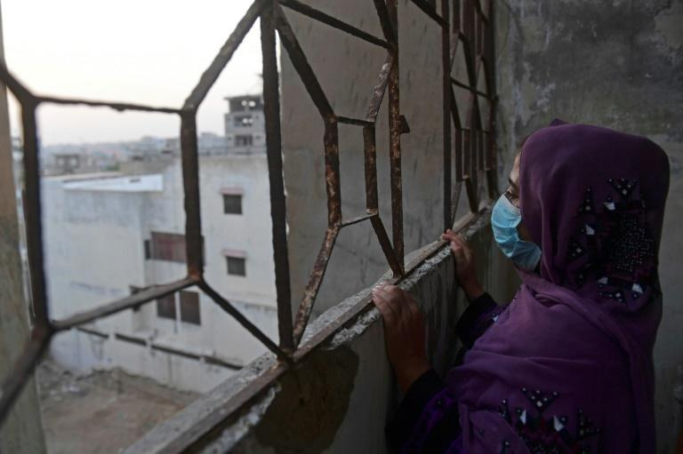 Hani Baloch says she and her fiance -- both from Balochistan -- were snatched from the street, then held and tortured by Pakistan's security services